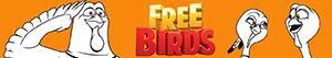 Pintar Free Birds