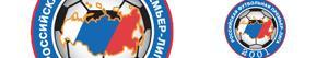 Pintar Escuts de la Lliga russa de futbol